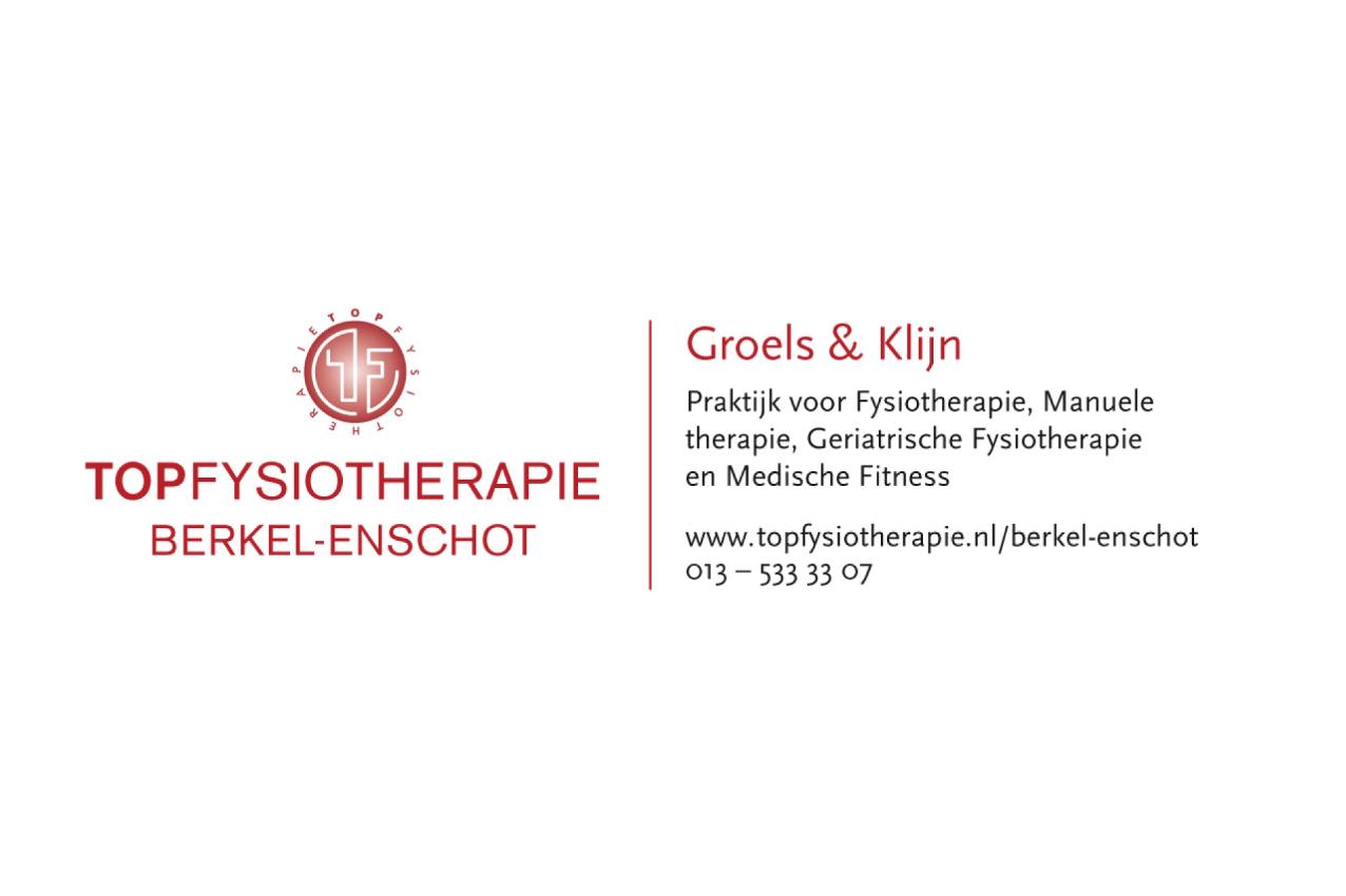 Topfysiotherapie Berkel-Enschot