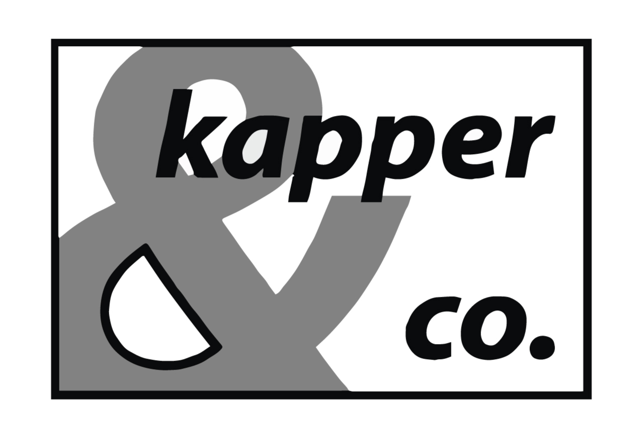 Kapper & co.