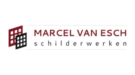 Marcel van Esch schilderwerken